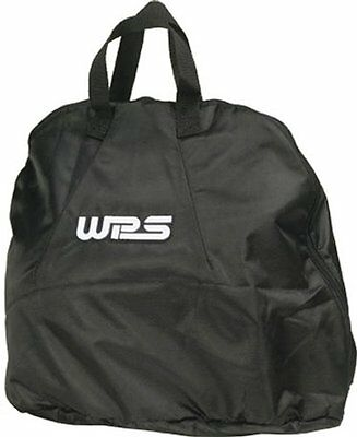 Fly Racing WPS Deluxe Helmet Bag Black