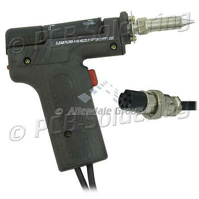 Aoyue B1002A Desoldering Gun and Cable For 474 - 474A+ 701A+ Rework