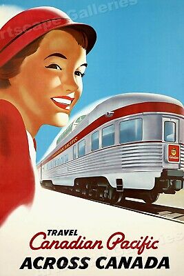 Melbourne Australia 7th City of the Empire 1940s Vintage Travel Poster 20x30