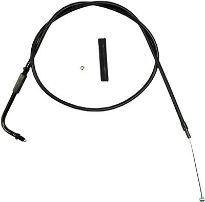 Motion Pro Harley Blackout Throttle Cable 06-2208