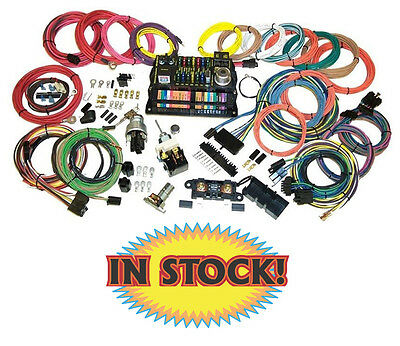 american autowire 500695 highway 22 universal wiring harnessamerican autowire 500695 highway 22 universal wiring harness