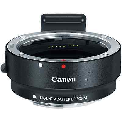 Canon EF-M Lens Adapter Kit for Canon EF / EF-S Lenses CANON ORIGINAL