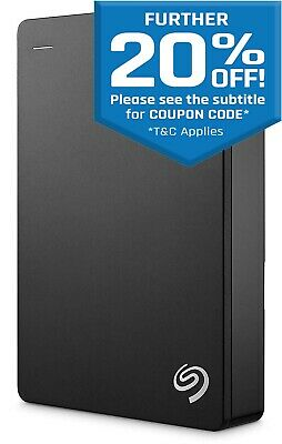 "Western Digital WD My Passport Ultra 2TB 2.5"" Portable External Hard Drive Blue"