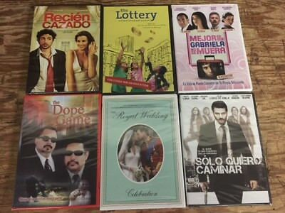 200  Dvd Wholesale Lot,  Assorted Budget Dvds No Duplications