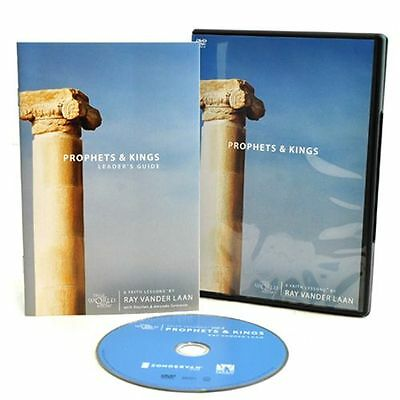 That The World May Know ®, Vol. 2: Prophets & Kings of  Israel