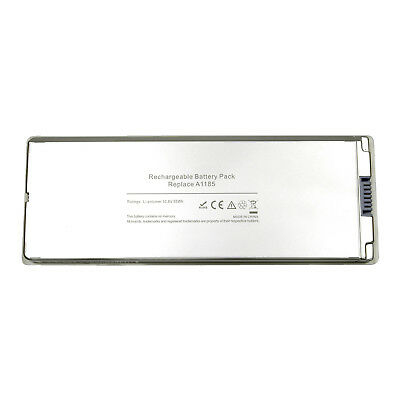 "Bateria Apple Mac Macbook A1185 A1181 Ma561 Blanca ""MacBook 13"""