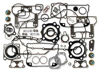 Cometic EST Comp Gasket Kit For Harley Davidson XL 1200 Sportster 91-03