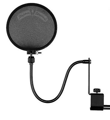 Shure PS-6 Pop Filter for Studio Mic Recordings - NEW!!