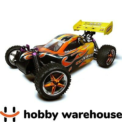 HSP 1/10 Scale RC Buggy Electric 2.4Ghz 4WD OFF Road Radio Control RTR Car 94107