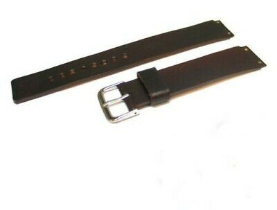 Genuine Leather Watch Strap / Band Replacement for Skagen 331XLS1 and 331XLSLD1