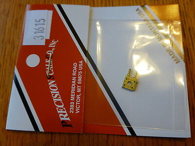 Headlight Less Number Board 1 Grab Precision Scale HO #31615 Bracket for