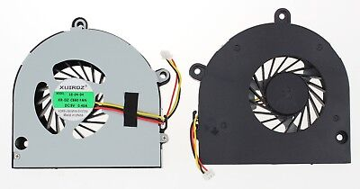 New Toshiba Satellite C650 C655 C660 Cpu Cooling Fan Dc2800091S0 B4