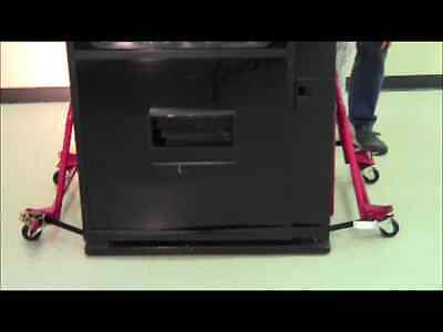 Gun safe  Dolly,Moves gun safes,atms, soda machine,server towers,furniture dolly
