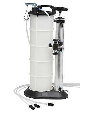 Mityvac Fluid Evacuator Plus - Extractor & Dispenser 8.8 Litre Capacity MV7201