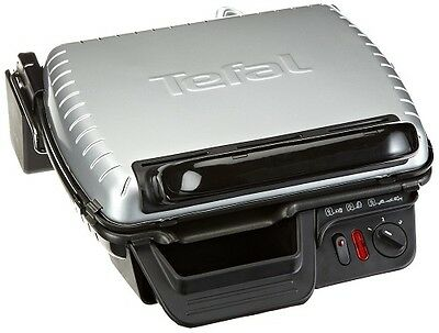 Grille viande TEFAL Health Classic Grill Xl GC305012 Silver 2000W - NEUF