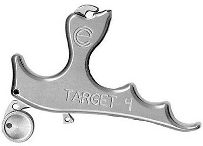 Carter Target 4 Release w/ITS
