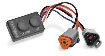 Dakota Digital Electronic Speedo Adjust Module For Harley