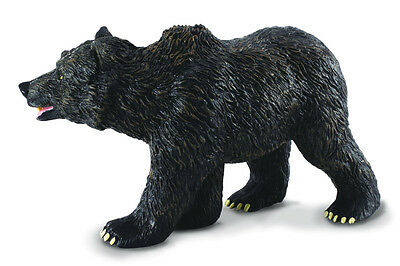 GRIZZLY BEAR Replica  #88030 ~ FREE SHIP/USA w/$25+CollectA Products