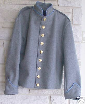 Confederate Infantry Shell Jacket, Civil War, New