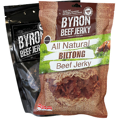 1kg Biltong and 1kg Jerky