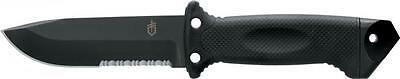 COLTELLO GERBER Prodigy Survival Serrated Knife