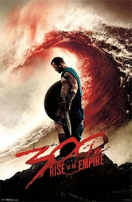 300 Movie Rise Of An Empire POSTER (59x86cm) Picture Print New Art