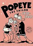 Popeye the Sailor: 1938-1940 - Volume Two (DVD, 2008)