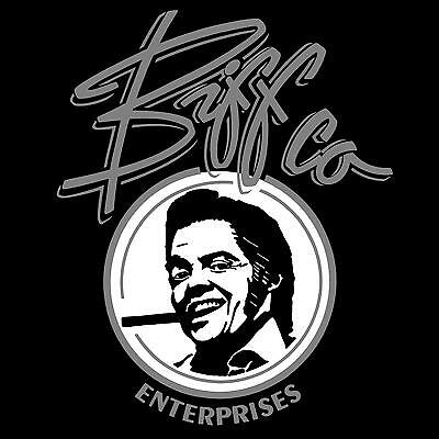 """BACK TO THE FUTURE """"Biff Co."""" T-shirt - Available in ALL SIZES"""