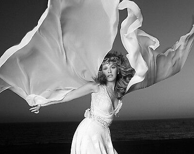 Stevie Nicks / Fleetwood Mac 8 x 10 / 8x10 GLOSSY Photo Picture