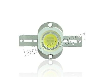 5pcs 10W 10 Watt Red/Green/Royal Blue/Yellow/Cold/Pure/Warm White High Power LED