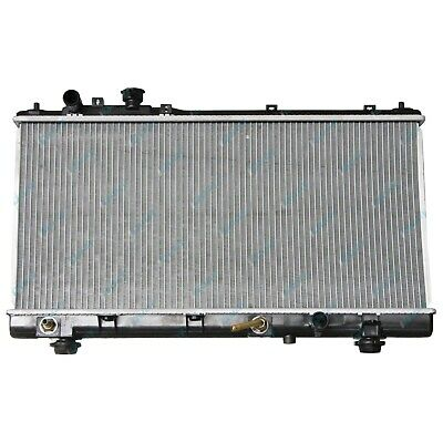 #1 Quality Alloy Core Radiator Ford Laser KN/KQ Mazda 323 BJ '98-'02 AUTO/MANUAL