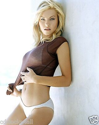 Elisha Cuthbert 8 x 10 / 8x10 GLOSSY Photo Picture IMAGE #5