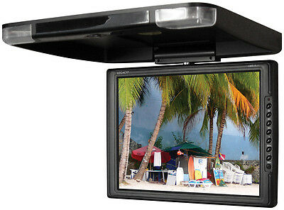 Legacy Roof Mount Monitor 15in Pyramid Lmr15.1 12volt Mobile Video