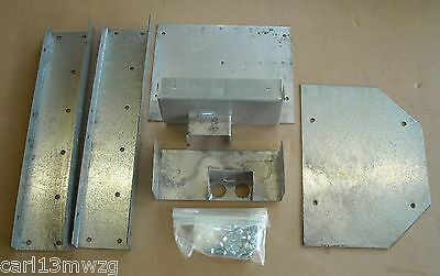 New Neco 019851 Grain Bin Part / Kit
