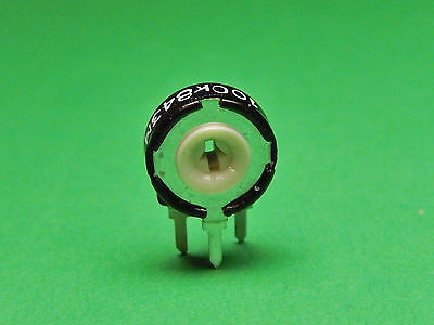 Potentiometer PT10LH01 SIDE ADJUST 10mm TRIMMER Multi-variation Listings PIHER