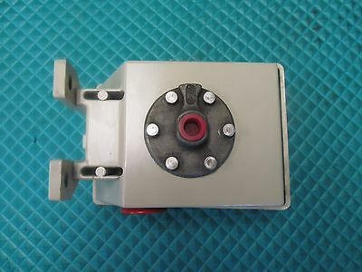 NEW Ashcroft Pressure Switch LPDN4GGV25 FREE SHIPPING!!!