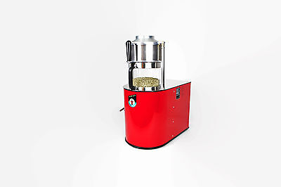 Sonofresco 2200 Coffee Roaster Two Pound Red