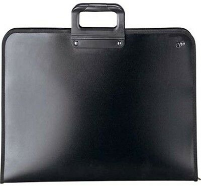 Reeves Artist Case - Zip Portfolio without Rings - A1