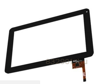 9 inch 300-N3860B-A00-V1.0 touch screen digitizer for tablet PC momo9 original