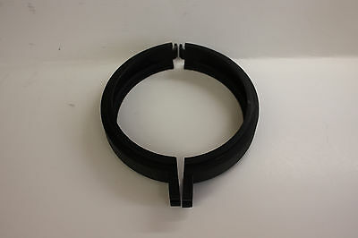 Meade DS114 Telescope top 1/2 Clamp Ring Pair
