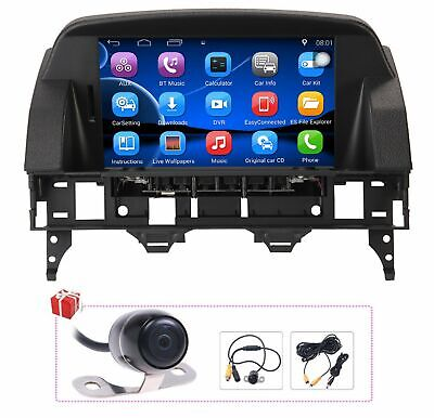"8"" Android 4.4 GPS Navigation Headunit for Mazda 6 2003-2014 (Keep The Radio)"