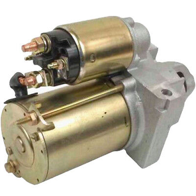Mercruiser 4.3L 5.0 5.7 350 Marine Starter 1998-Up