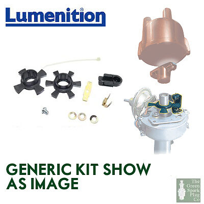 Lumenition Fitting Kits FK214 Bosch 6cyl clockwise