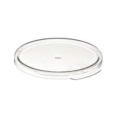 Cambro - RFSCWC2135 - 2 and 4 qt Camwear® Round Cover