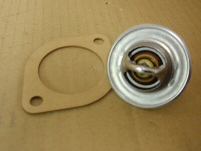 Triumph TR7 ** 82 degree thermostat and gasket ** NEW !