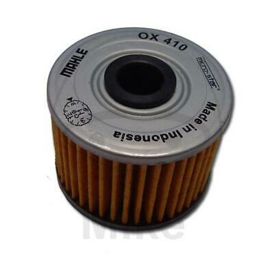 Mahle Ölfilter OC306 passt in BMW F 800 GS ABS 2010 K72//E8GS 85//83 PS