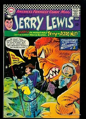 Adventures of Jerry Lewis #101 FN/VF 7.0
