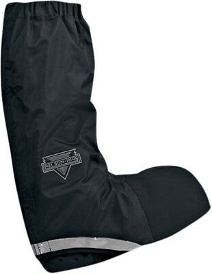 Nelson-Rigg Nelson Rigg Waterproof Rain Boot Covers WPRB-100-02-MD 2856-0008