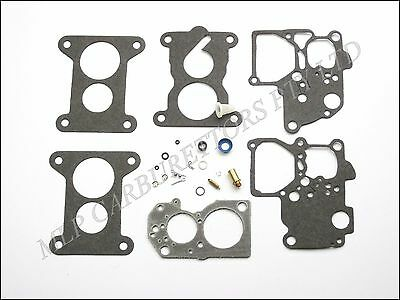 Holden WB. Commodore VC, VH, VK, 6cyl Rochester Varajet Carburettor Kit