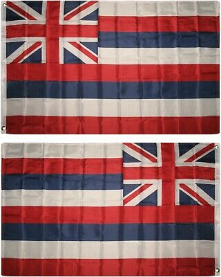 3x5 State of Hawaii Flag 3'x5' Banner Super Polyester